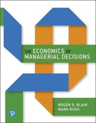 Read or download the economics of managerial decisions what s new featured new ventures our team of 2000 innovators bring new ideas solutions and services to our clients mckinsey academybibme free bibliography amp citation fandeluxe Image collections