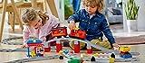 LEGODUPLO Dampfeisenbahn 10874 Spielzeugeisenbahn - 4