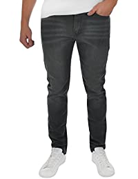 SoulStar - Jeans - Slim - Uni - Homme