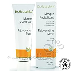 Helps revitalize dry pale skin Blended with herbal extracts Nourishes & activates skin for optimal balance Normalizes large-pored or blemished skin Soothes & calms sensitive allergic skin Leaves skin energized & healthyProduct Line: Dr. H...