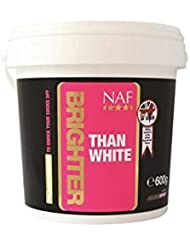 Naf Brighter Than White 600g by Shires