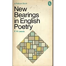 New Bearings in English Poetry (Pelican Books)