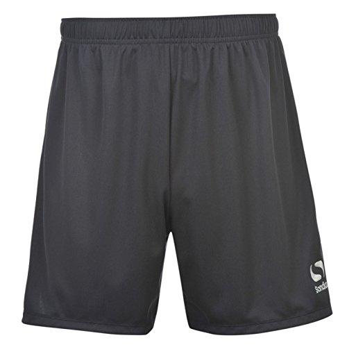 Sondico Mens and Kids Core FB Shorts Infants Childrens Adults Boys Sports Training Football Pants School Bottoms