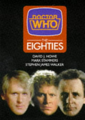 Doctor Who. The eighties