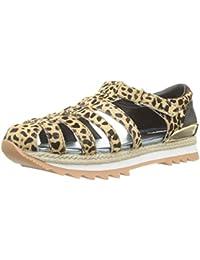 b287f8e57a Amazon.es  Velcro - Zapatillas   Zapatos para mujer  Zapatos y ...