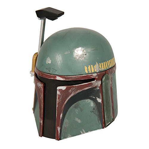 Import Europe - Cascos De Star Wars, Boba Fett