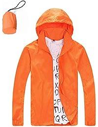 0403091988c8 Camping Trekking Windjacke Männer Frauen Wandern Jacke Outdoor Sports Quick  Dry Marke Kleidung Wasserdichte UV Haut