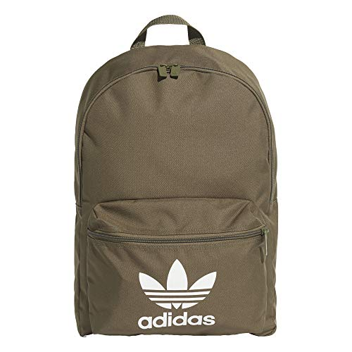 adidas AC Class BP Sports Backpack, raw Khaki, NS