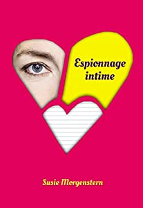 """Afficher """"Espionnage intime"""""""