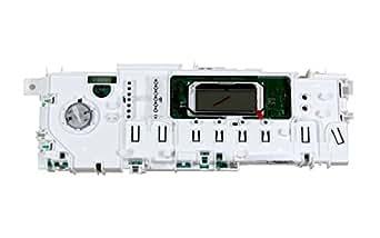 Module De Commande Référence : 52x5058 Pour Lave Linge Brandt