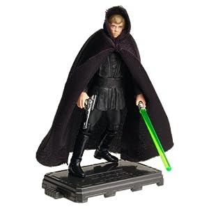 Star Wars: Episode 2 > Luke Skywalker (Jedi Knight) Action Figure 6