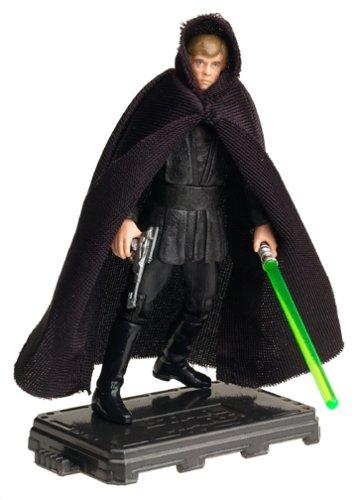 Star Wars: Episode 2 > Luke Skywalker (Jedi Knight) Action Figure 1