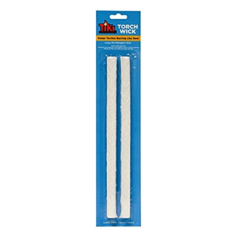 LAMPLIGHT FARMS - 2-Pack Torch Replacement Wicks