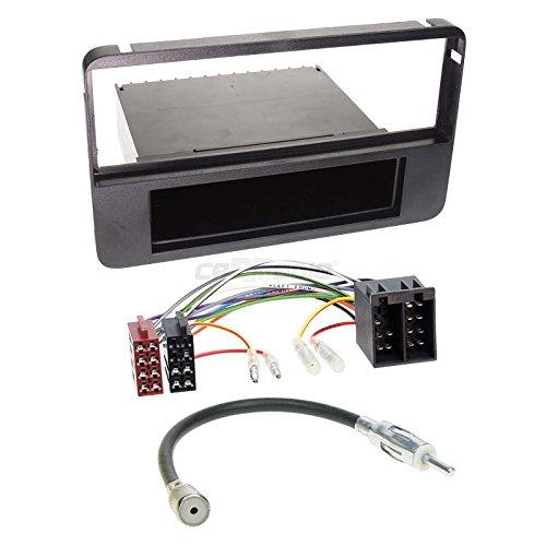 argent ACV electronic fa/çade dautoradio pour alfa romeo 156
