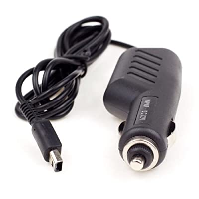 NEON 12V Car Charger for Nintendo DSI XL / DSI / 3DS from NEON
