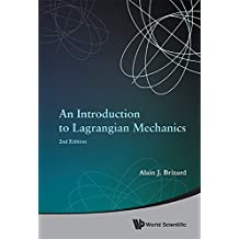 An Introduction to Lagrangian Mechanics (English Edition)