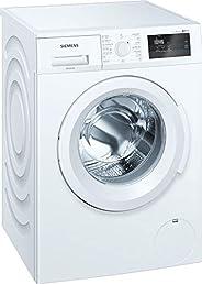Siemens 7 Kg 1000 RPM Front Load Washing Machine, White - WM10J170GC, 1 Year Warranty