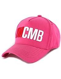 Casquette Baseball Ymcmb Fuschia - Mixte