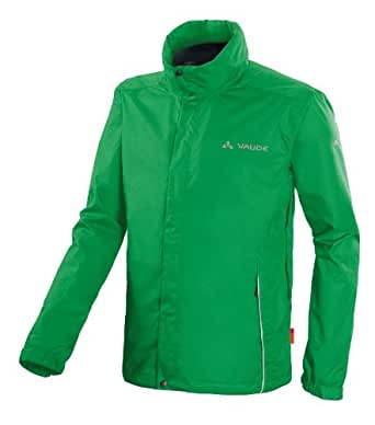 VAUDE Herren Jacke Escape Bike III, Apple Green, S, 06808