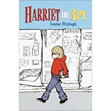 [(Harriet the Spy)] [Author: Louise Fitzhugh] published on (April, 2002)