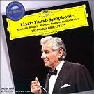 Liszt : Faust-Symphonie
