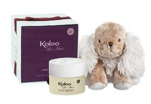 Kaloo -  Estuche de Fragancia para bebé  Caramel Perrito, 100 ml (K893541)