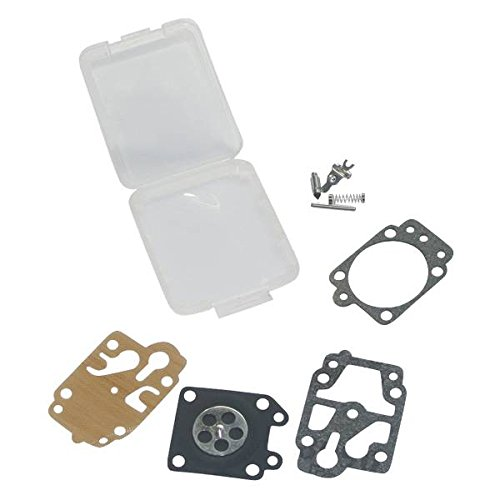 Pocket Mini Bicicleta todo terreno 2 Ciclo 40-5 49cc carburador Carb Rebuild Kit de reparaci¨®n