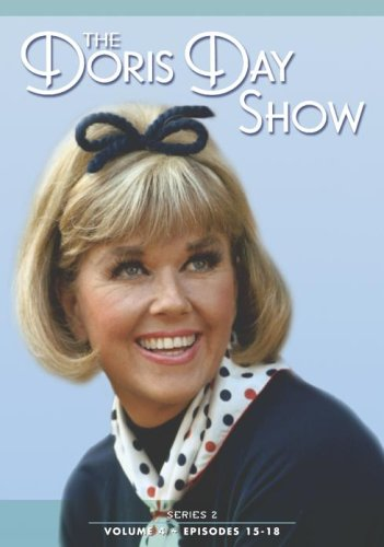 Doris Day Collection - Series 2 - Vol. 4