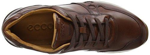 Ecco ECCO CS14 Herren Sneakers Braun (COGNAC 1053)