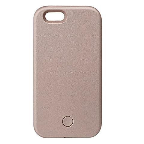 Batterie Gold Iphone 5s - Housse Coque de Protection Cas Téléphone Couverture