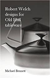 Robert Welch Designs for Old Hall Tableware