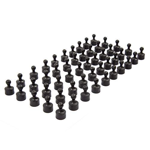 PräZise 5x Neodym Magnete Kugel 5 Mm Durchmesser n45 Ndfeb Magnet 5mm