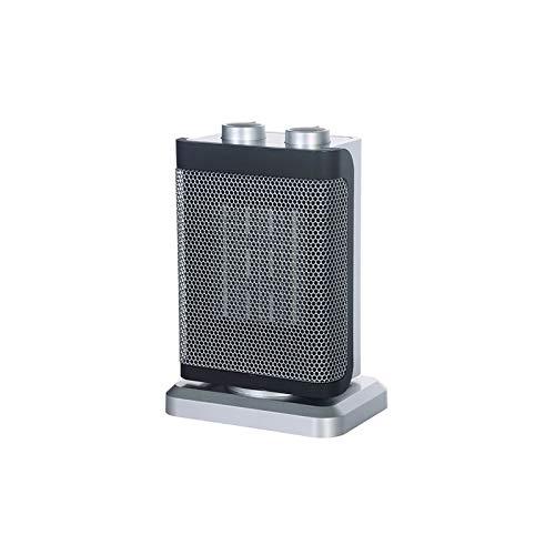 Chauffage soufflant Niklas 1500W Oscillant 3 positions céramique sécurité anti basculement et anti surchauffe