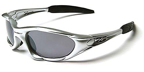 X-Loop Zonnebril - Skibrillen / Fietsen / Hardlopen UV400 Unisex-bril