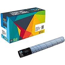 Do it Wiser ® Cartuccia di Toner Compatibile per Konica Minolta Bizhub C220 C280 C361 | TN216C (Cyan)