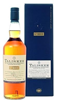Talisker 57 North Single Malt Scotch Whisky, 70 cl