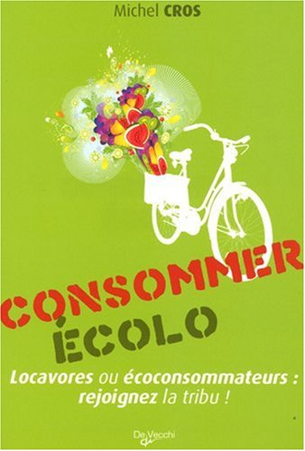 Consommer écolo