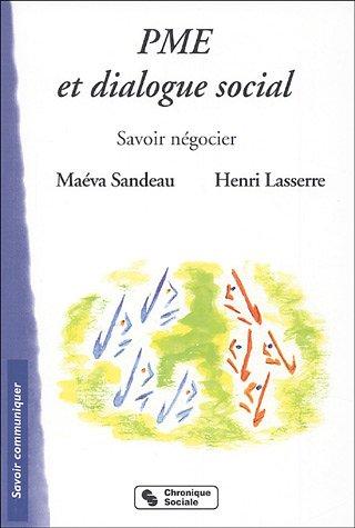 PME et dialogue social : Savoir négocier