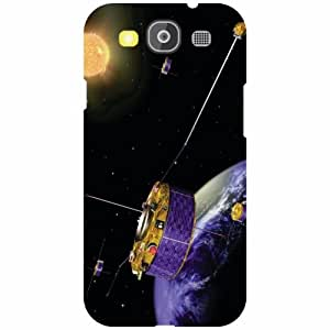 Samsung Galaxy S3 Neo - Miles Away Matte Finish Phone Cover