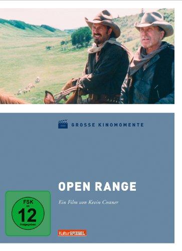 Open Range - Weites Land - Große Kinomomente