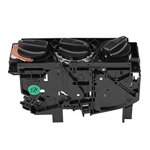 KIMISS 1H0820045D Klimaanlage Heizungsschalter