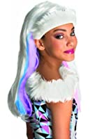Monster High Abbey Bominable-i-52684Wig-Child