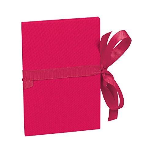 Semikolon Leporello Classico pink (rosa)