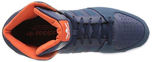 Adidas, Pro Play 2, Scarpe Sportive, Uomo Conavy/Dpetrl/Dpetrl