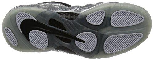 Magista Opus Scarpe Calcio Trainer scarpe diverse Sport Metallic Silver