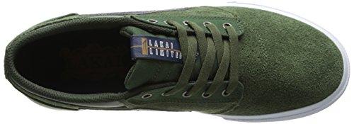 Lakai Griffin Ms1130227a00, Baskets Pour Hommes Multicolores