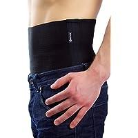 BeFit24 Elastischer Nierenwärmer - Rückenwärmer - Nierengurt - [ Size 6 ] preisvergleich bei billige-tabletten.eu