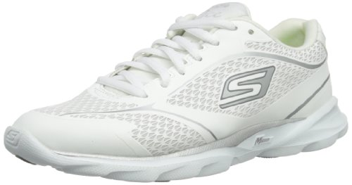 Skechers GO Run Pace Go Run Pace - Zapatos para correr para mujer, col