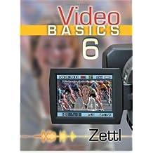 Workbook for Zettl's Video Basics, 6th by Herbert Zettl (2009-02-27)