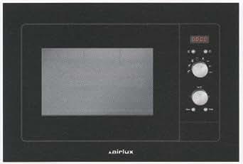 Micro ondes encastrable 18L - AMI182BK